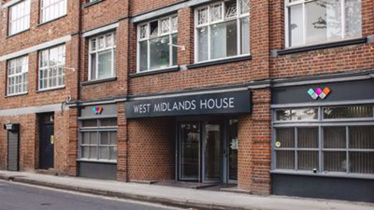 Picture for category West Midlands House