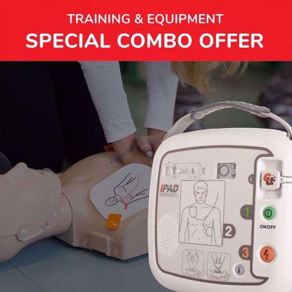 QA Level 2 Training + Defib System Combo